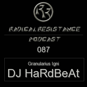 Radical Resistance Podcast 087