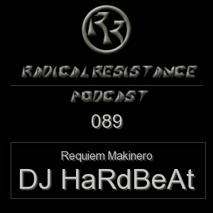 Radical Resistance Podcast 089